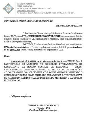 convocacao01-2018