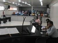 Informe Legislativo 29ª e 30ª Sessões Extraordinárias
