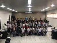 Informe Legislativo: 30ª Sessão Ordinária e 41ª Sessão Extraordinária de 11/09/2017