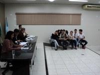Informe Legislativo 33ª Sessão Ordinária 2º Período Legislativo.