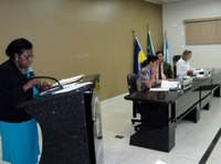 Informe Legislativo 34ª Sessão Ordinária e 25ª Sessão Extraordinária 2º Período Legislativo.