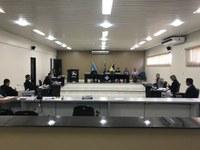 Informe Legislativo: 35ª Sessão Ordinária e a 49ª e 50ª Sessões Extraordinárias de 17/10/2017