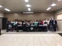 Informe Legislativo: 39ª Sessão Ordinária de 14/11/2017