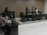 Informe Legislativo 39ª Sessão Ordinária