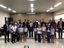 Informe Legislativo: 40ª Sessão Ordinária de 21/11/2017