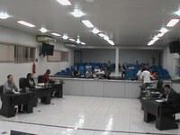 Informe Legislativo 40ª Sessão Ordinária