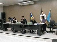 Informe Legislativo 43ª Sessão Ordinária