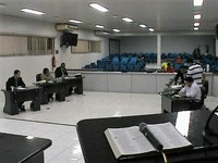 Informe Legislativo 44ª Sessão Ordinária