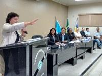 Informe Legislativo 4ª Sessão Solene e 42ª Sessão Ordinária