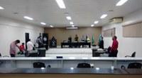 Informe Legislativo da 35ª Sessão Ordinária