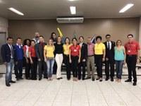 Informe Legislativo da Câmara Municipal da Estância Turística de Ouro Preto do Oeste