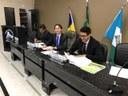 Informe Legislativo sobre 17º Sessão Ordinária