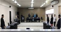 Informe Legislativo: 21º Sessão Ordinária de 27/06/2017